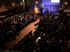 Scientific Programme: Debate