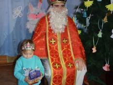 Усі мають фото з Миколаєм