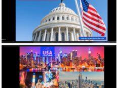 Туристичне агентство «American Travel Story»